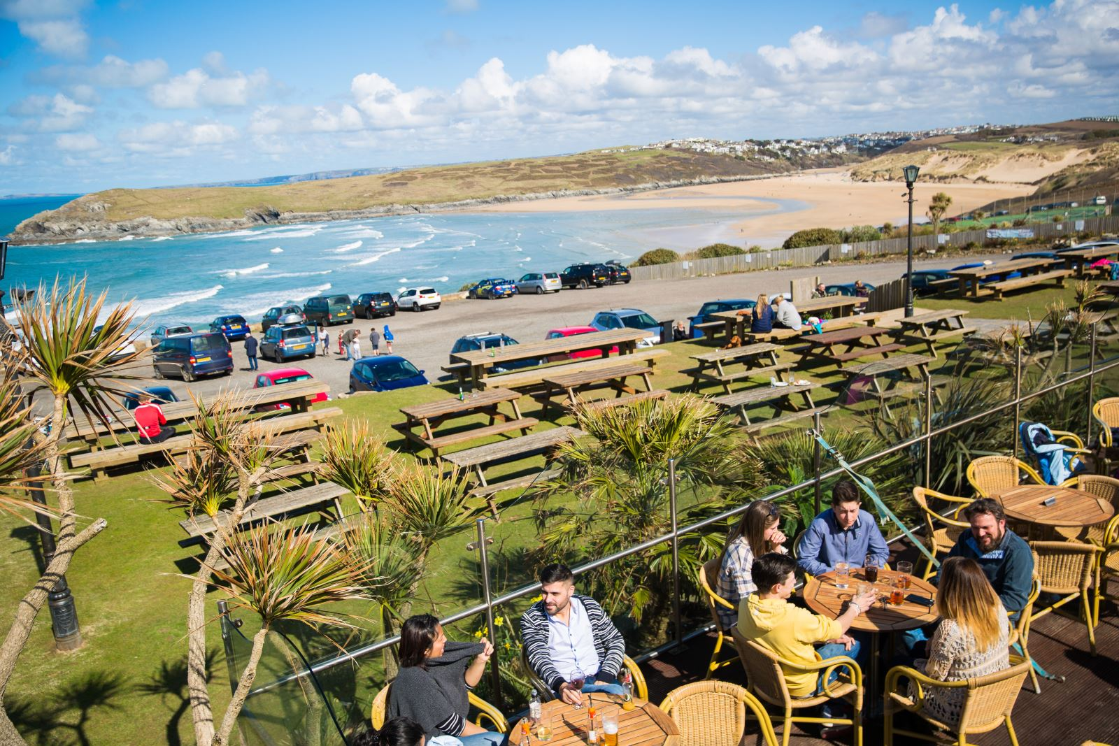 Top 10 Reasons to Visit Crantock this Summer! - Newquay