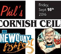 Thumbnail for Cornish Ceili