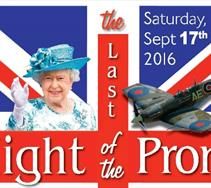 Thumbnail for Last Night of the Proms