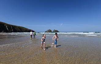 Parkdean- Holywell Bay Holiday Park