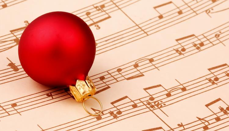 A Christmas Cracker' Concert at St Michael's Church - What's On