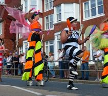 Thumbnail for Newquay Carnival