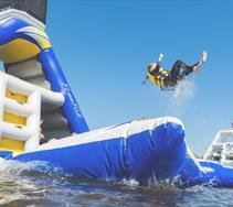 Thumbnail for Watersports at Retallack