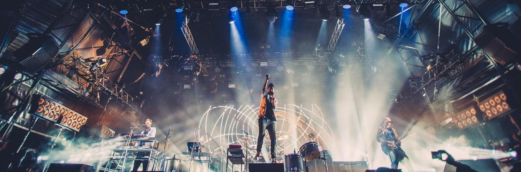 Boardmasters Main Stage