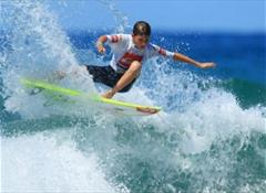 Thumbnail for Surfing Events