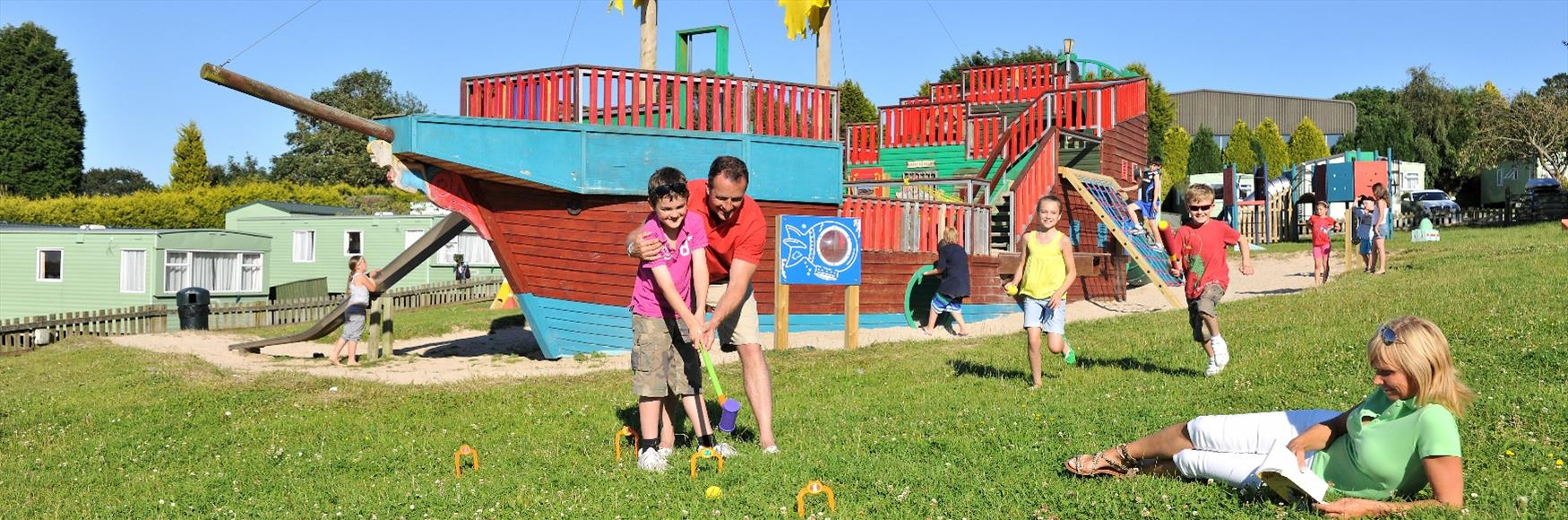 Parkdean Resorts - White Acres