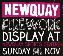 Thumbnail for Newquay Firework Display