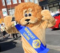 Newquay Lions Carnival