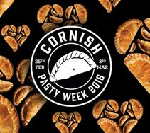 Cornish Pasty Week
