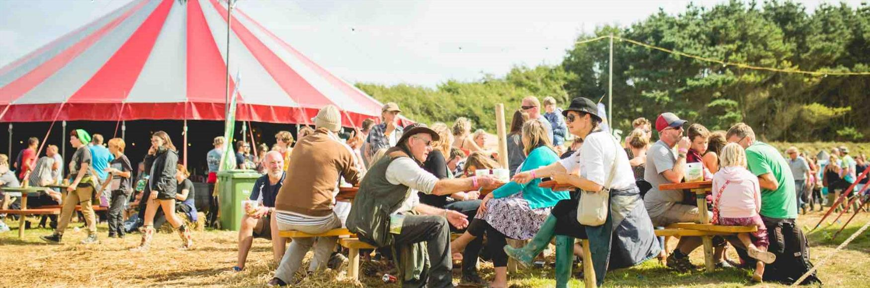 Little Orchard Cider and Music Festival
