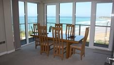 270 North Dining Room View