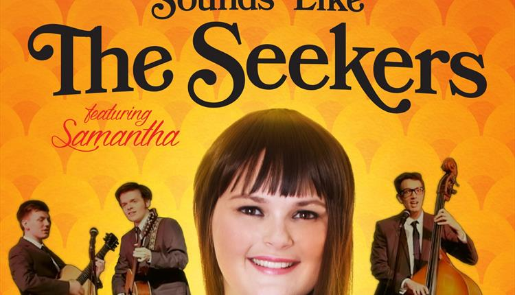 """Sounds Like The Seekers"" at Lane Theatre"