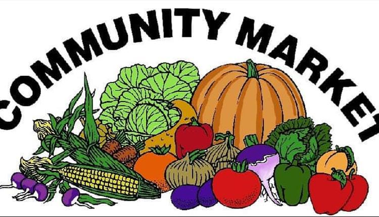St Columb Minor Community Market and Craft Fayre