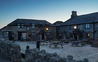 Murder Mystery Nights at Jamaica Inn
