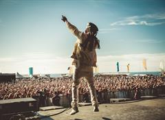 Boardmasters Surf and Music Festival 2019