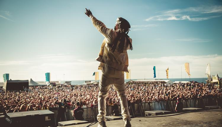 Boardmasters Surf and Music Festival 2018