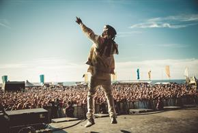 Boardmasters Surf & Music Festival 2020 CANCELLED