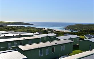 Parkdean - Crantock Beach Holiday Park