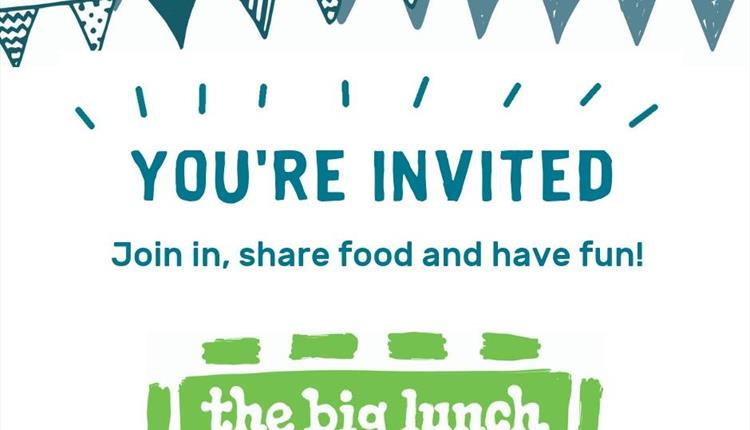 The Big Lunch Returns to Crantock Street Community Gardens