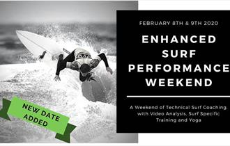 Enhanced Surf Performance Weekend