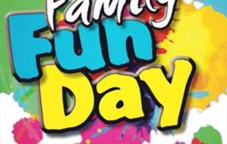 Family Fun Day and BBQ at Cardinham Woods