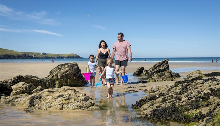Newquay Holiday Park - Parkdean Resorts