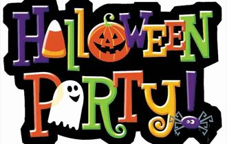 Children's Halloween Party at Bodmin Jail