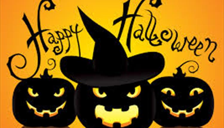 FREE Children's Halloween Party at Sailors Arms