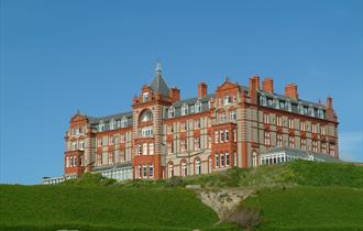 Headland Hotel and Spa