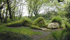 Lost Gardens of Heligan, Pentewan, St Austell