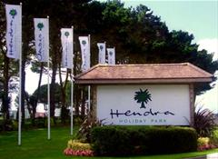 Hendra Holiday Park, Newquay, Cornwall
