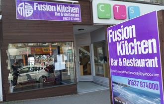Fusion Kitchen