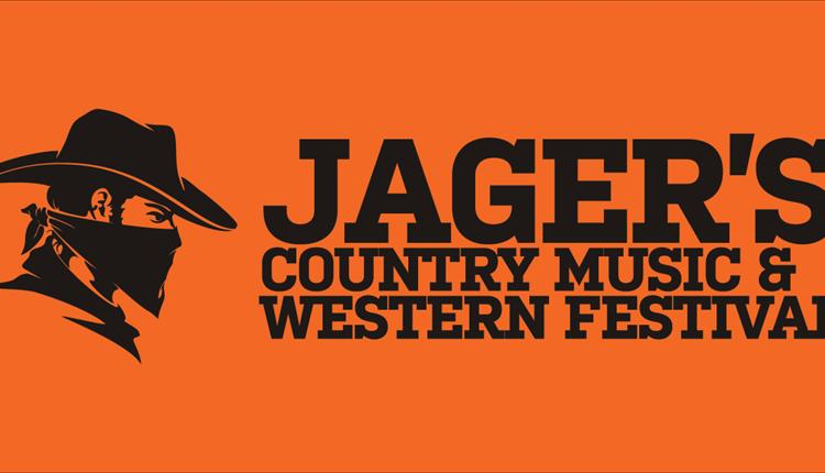 Jager's Country Music and Western Festival