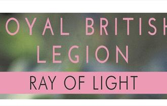 'Ray of Light' Spiritual Evenings at Newquay's Royal British Legion