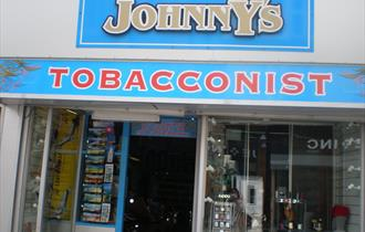 Johnny's Tobacconist