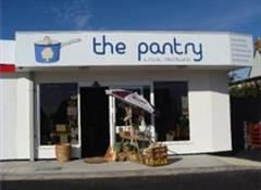 The Pantry, Henver Road, Newquay, Cornwall.