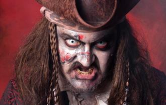 Fright Nights at Newquay's Pirate's Quest