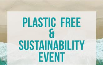 Plastic Free & Sustainability Event