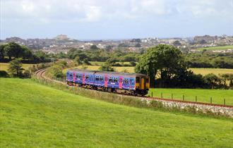 Devon and Cornwall Rail Partnership