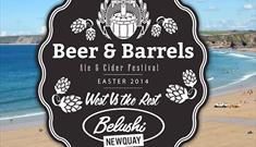 Beer & Barrels - Live music and Beer