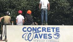 Concrete Waves (TM)