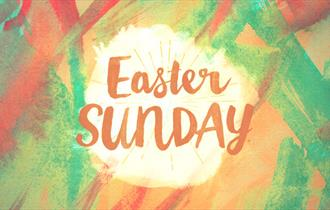 Easter Sunday at the Headland Hotel