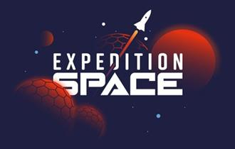 Expedition Space at Eden