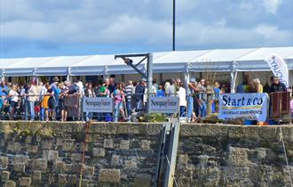 Newquay Fish Festival - Saturday Programme - 2019