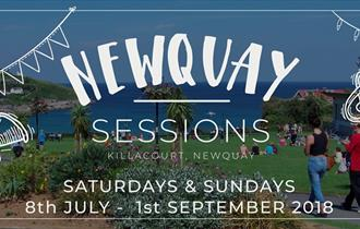 Killacourt Live! Summer Sessions