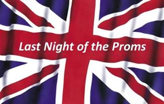 Newquay Fish Festival - Last Night of the Proms