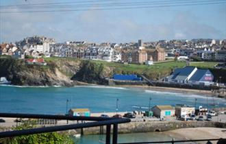 Harbour View Newquay