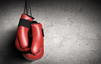 Charity Boxing Night at Newquay View Resort
