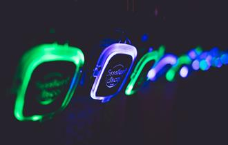 Silent Disco Double Christmas Special at Fistral Beach Bar