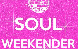 Newquay Soul Weekender at the Hotel Victoria